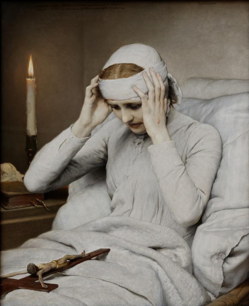 Bienheureuse Anna Katharina Emmerick (ou Anne-Catherine Emmerich)