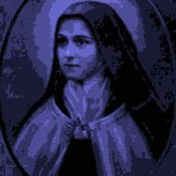 Douce Thérèse