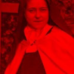 Sainte-Thérèse de Lisieux (1873-1897)