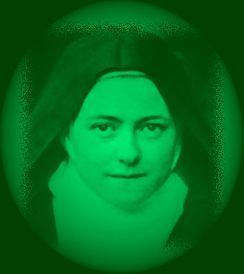 Sainte-Thérèse de Lisieux