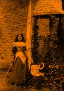 Thérèse en Jeanne d'Arc