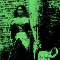 Thérèse en Sainte-Jeanne d'Arc