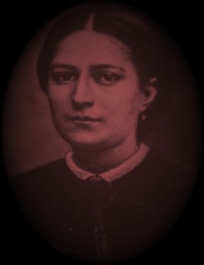 Bienheureuse Zélie Martin