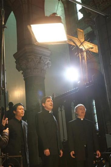Les Prêtres de Gap