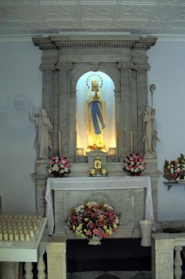 Notre-Dame de Lourdes - Gibraltar