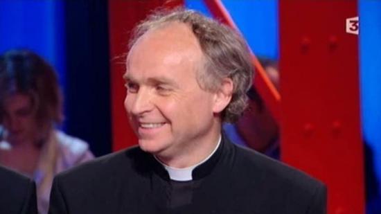 Les Prêtres