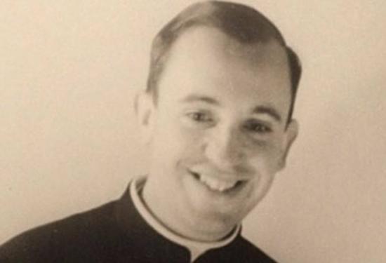 Jorge Mario Bergoglio, Pape François jeune