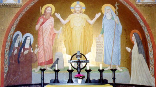 Karmelitenkloster Döbling (Vienne-Autriche)
