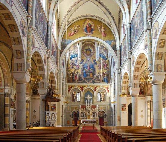 Vierge au Chef incliné, Carmel Vienne Autriche 14