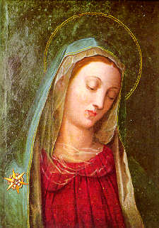 Vierge au Chef incliné, Carmel Vienne Autriche 16