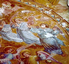 Vierge au Chef incliné, Carmel Vienne Autriche 10