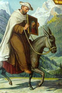 Vierge au Chef incliné, Carmel Vienne Autriche 11