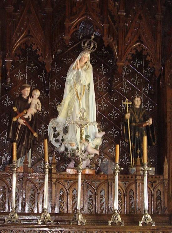 Notre-Dame de Fatima 1