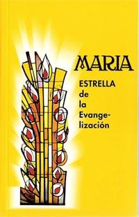 Consuelo - María, Estrella de la Evangelización